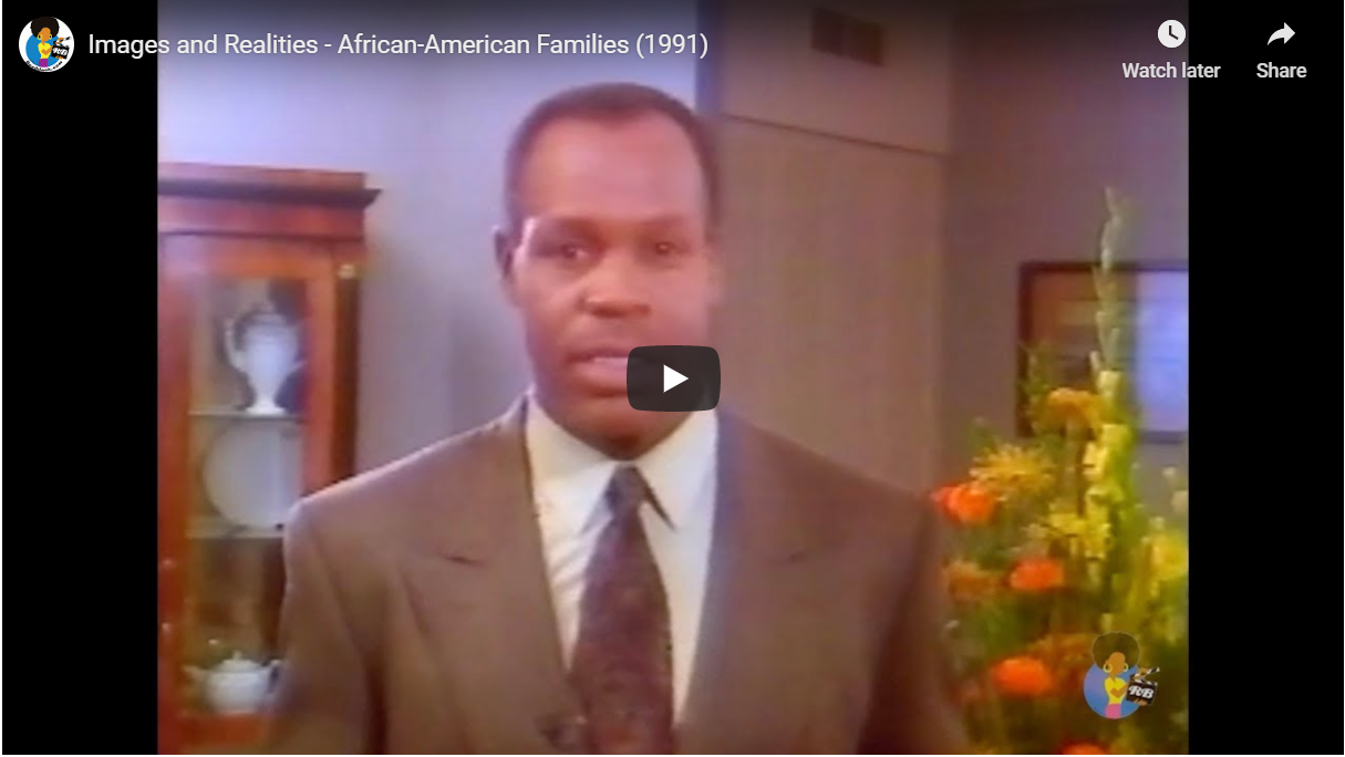 Images and Realities – African-American Families (1991)